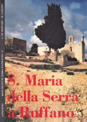 Immagine di SANTA MARIA DELLA SERRA A RUFFANO