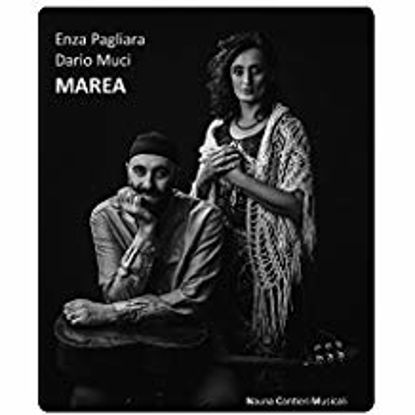 Immagine di MAREA (Libro + Cd Audio)