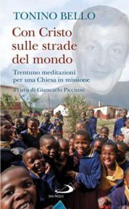 Immagine di CON CRISTO SULLE STRADE DEL MONDO