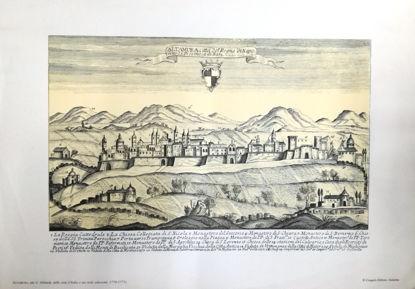 Immagine di ALTAMURA CITTA` DEL REGNO DI NAPOLI NELLA PROVINCIA DI BARI (STAMPA)