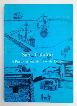 Immagine di SAN CATALDO  << PORTO ET MARITIMA >> DI LECCE
