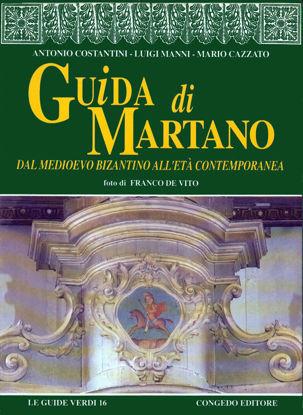 Immagine di Guida di Martano - Dal Medioevo bizantino all'età contemporanea