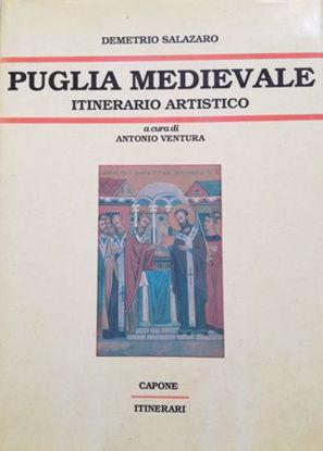 Immagine di PUGLIA MEDIEVALE. ITINERARIO ARTISTICO