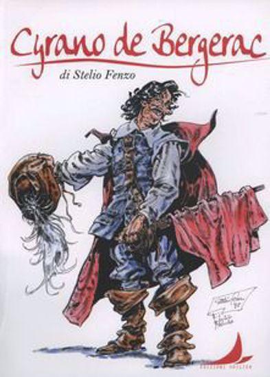 Immagine di Cyrano de Bergerac