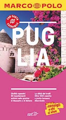 Immagine di Puglia. Guida turistica