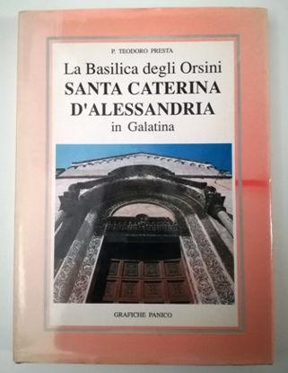 Immagine di LA BASILICA DEGLI ORSINI SANTA CATERINA D`ALESSANDRIA N GALATINA