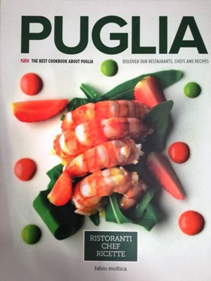 Immagine di PUGLIA. RISTORANTI, CHEF, RICETTE (ITA / ENG)