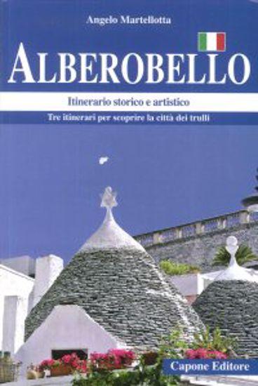 Immagine di ALBEROBELLO. ITINERARIO STORICO E ARTISTICO