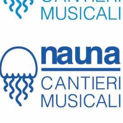 Immagine per editore NAUNA CANTIERI MUSICALI