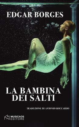 Immagine di LA BAMBINA DEI SALTI