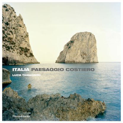Immagine di ITALIA PAESAGGIO COSTIERO