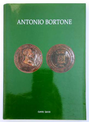 Immagine di ANTONIO BORTONE. RUFFANO 1844 - LECCE 1938
