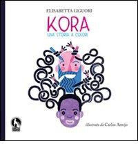 Immagine di KORA - UNA STORIA A COLORI