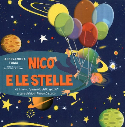 Immagine di NICO E LE STELLE