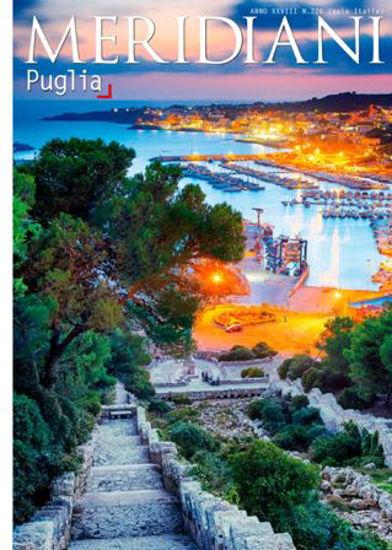 Immagine di I MERIDIANI PUGLIA + SICILIA