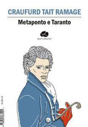 Immagine di METAPONTO E TARANTO. EDIZ. ITALIANA E INGLESE