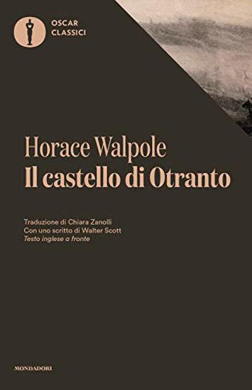 Immagine di IL CASTELLO DI OTRANTO