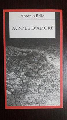 Immagine di PAROLE D`AMORE