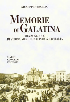 Immagine di MEMORIE DI GALATINA