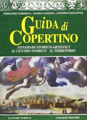Immagine di GUIDA DI COPERTINO ITINERARIO CENTRO STORICO