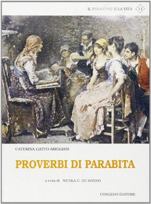 Immagine di Proverbi di Parabita