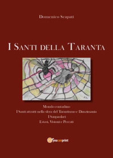 Immagine di SANTI DELLA TARANTA (I)