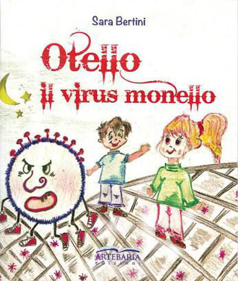 Immagine di OTELLO. IL VIRUS MONELLO