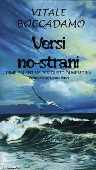 Immagine di VERSI NO-STRANI - RIME SALENTINE PER GUSTO DI MEMORIA
