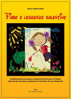 Immagine di FIABE E LEGGENDE SALENTINE