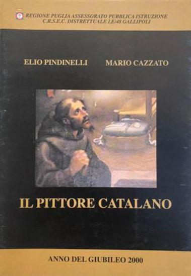 Immagine di PITTORE CATALANO (IL)