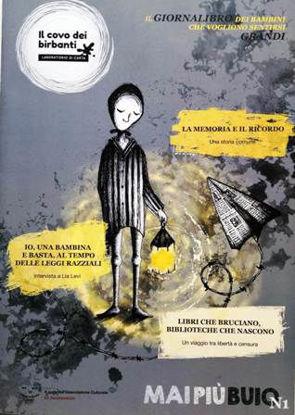 Immagine di GIORNALIBRO DEI BAMBINI CHE VOGLIONO SENTIRSI GRANDI (IL)