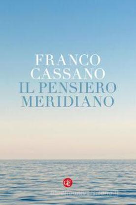 Immagine di PENSIERO MERIDIANO (IL)