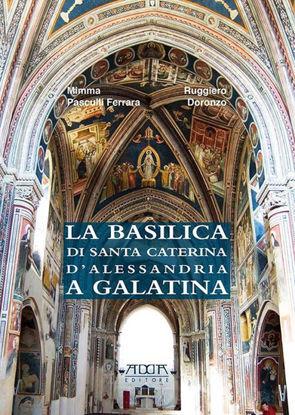Immagine di LA BASILICA DI SANTA CATERINA D`ALESSANDRIA A GALATINA (LA)